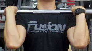 Bench Press Hand Width The Push Press T Nation