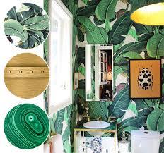 print pattern 5 ways to style banana leaf prints coco