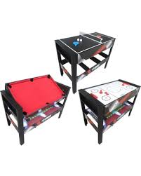 triumph sports 3 in 1 rotating game table deals on triumph 48 4 in 1 rotating game table