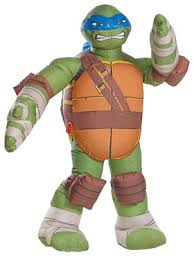 Leonardo Ninja Turtle Halloween Costume Teenage Mutant Ninja Turtles Halloween Costumes Teenage Mutant