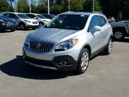 buick encore silver silver buick encore in mississippi for sale used cars on
