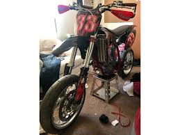 2003 yamaha yz for sale used motorcycles on buysellsearch