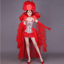 Showgirl Halloween Costume Buy Wholesale Samba Carnival Costumes China Samba
