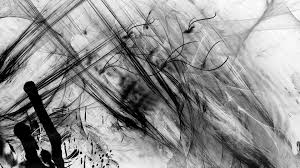 wallpaper abstract art black abstract black white spray paint contrast wallpaper 8238