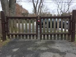 Outdoor Metal Handrails Iron U0026 Steel Railing Arlington Fence And Deck Company