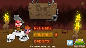 the epic gang hacked unblocked games 500