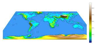Hummingbird Map 10 D3 Js And Webgl Weather Maps And Geography Charts Made In