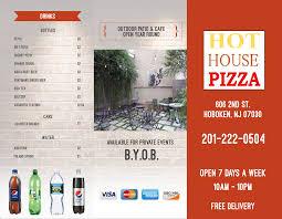 restaurant menu printing nine73 nine73 com 973 area code