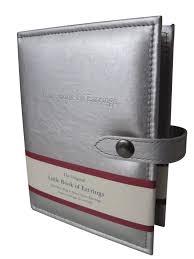 book of earrings book of earrings in silver flydragonfly
