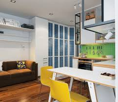 400 Square Foot Apartment by Small Kitchen With Living Room Design Beautiful Home Design
