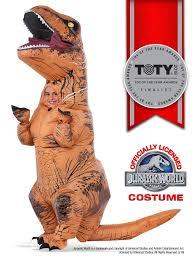 toddler dinosaur costume jurassic world kids t rex costume buycostumes
