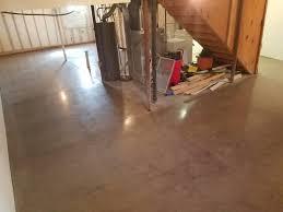 Laminate Floors In Basement Polishing Highlands Concrete Finishers