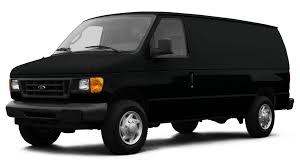 amazon com 2007 ford e 150 reviews images and specs vehicles