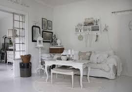 déco et meubles shabby chic dans le salon u2013 55 idées vintage