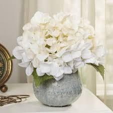 Fake Peonies Faux Flowers Joss U0026 Main