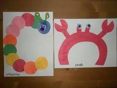 letter c crafts kid u0027s craft pinterest preescolar letras y