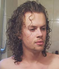 hairstyles for curly haired square jawed men long curly hairstyles and haircuts guide for men long hair guys