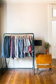 Home Design And Decor Shopping Recensioni by The Best Freestanding Wardrobe U0026 Clothes Racks Apartment Therapy