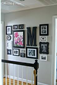 home decor wall pictures best hallway wall decor ideas on nest thermostat hallway wall