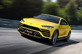 lamborghini jeep new 2018 lamborghini urus suv everything you need to know by car