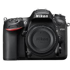 d7200 black friday amazon nikon d7200 dslr body with premium kit 1554