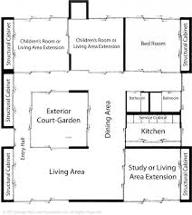 Architectural Symbols Floor Plan Two Sophisticated Luxury Apartments In Ny Includes Floor Plans New