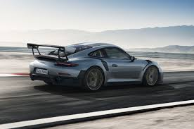 watch the porsche 911 gt2 rs dominate at donuts automobile magazine
