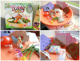 interplay my fairy garden fairy garden and lilypad gardens