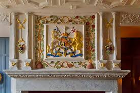 file fireplace in the royal palace edinburgh castle 6286596403