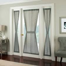 Curtain Ideas For Front Doors by Front Doors Front Door Window Curtain Ideas Diy Front Door