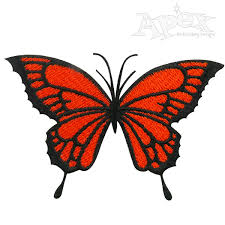 22 cool butterfly designs for embroidery makaroka com