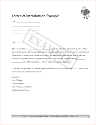 100 introduction cover letter examples undergraduate