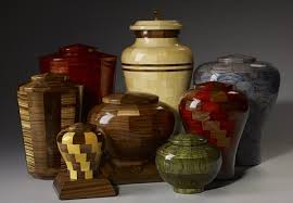 custom urns hardwood urns wood handmade wooden urns custom crafted