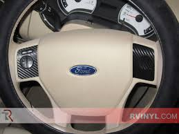 Ford Explorer Accessories - ford explorer 2006 2010 dash kits diy dash trim kit