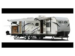 new or used forest river salem travel trailer rvs for sale