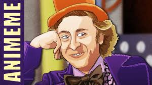 Wonka Meme - condescending wonka youtube