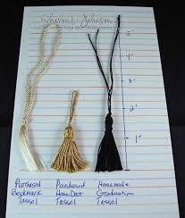 where to buy graduation tassels tutorial for tassels out of embroidery floss crafty