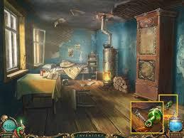 haunted legends the undertaker walkthrough chapter 3 inside
