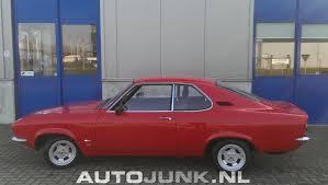 1973 opel manta opel manta 1973 foto u0027s autojunk nl 111230