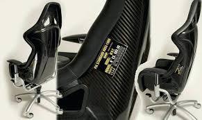 siege de bureau bacquet chaise baquet de bureau design à la maison