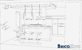 hauteur de cuisine bon 45 concept hauteur plan travail cuisine confortable