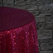 wholesale wedding linens sequins linens for 8ft banquet table sequins wedding and event
