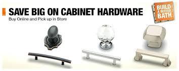 Cabinet Door Handles Home Depot Home Depot Door Pulls Cabinet Knobs And More Door Pulls For Each