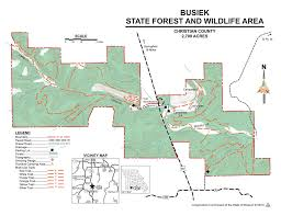 Map Of The State Of Missouri by Busiek At Woods Fork U2013 Journal Geographica