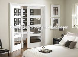 Five Panel Interior Door Wonderful Interior Glass Panel Doors White 5 Panel Wood Interior