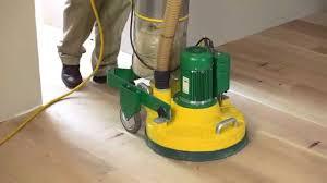 lagler trio three disc floor sanding machine city floor supply
