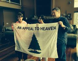 Appeal To Heaven Flag 10 Things I Hated About Being A Woman U2013 Reconciling Faith And