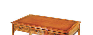 Yew Side Table Classic Collection