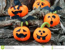 halloween background pumpkin halloween background handmade pumpkin stock photo image 56255874