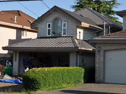 Patio Metal Roof by Metal Roof Patio Cover Vancouver